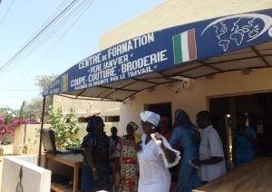 Good news dal Senegal