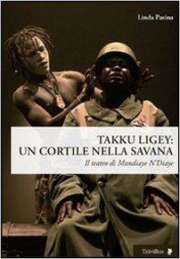 Takka Ligey: Un cortile nella savana