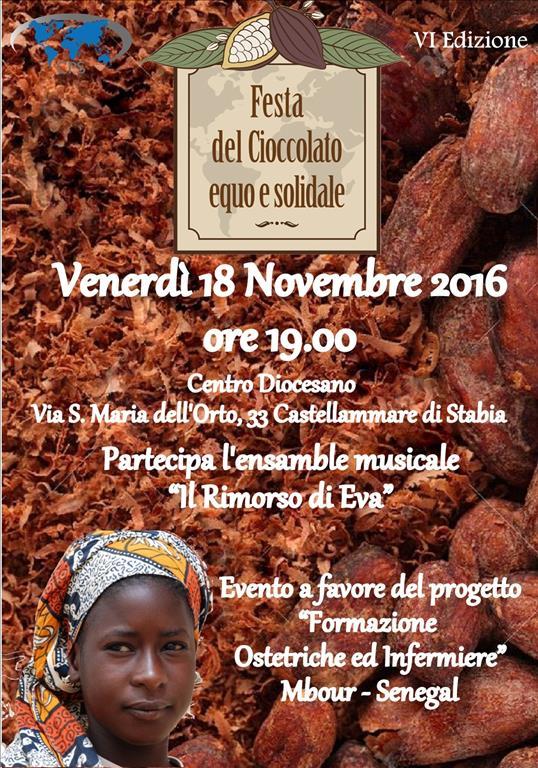 Festa del Cioccolato 2016