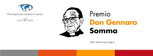 Premio Don Gennaro Somma